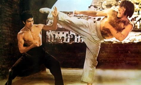 chuck norris vs bruce lee chuck norris says that bruce lee could beat up anyone on