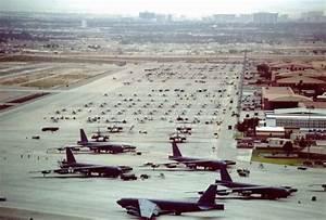 Nellis Air Force Base in Clark, NV | MilitaryBases.com