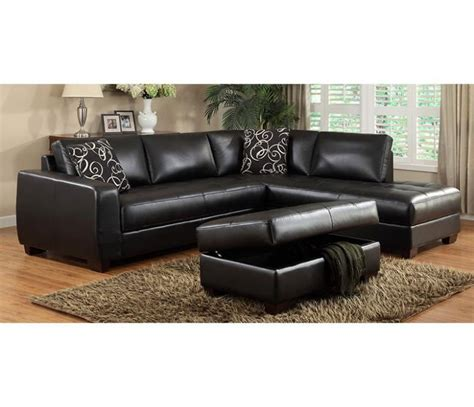 osterbrock leather sectional leather furniture expo
