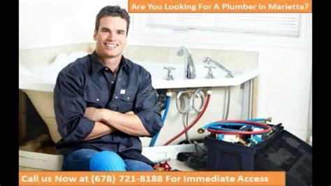 Plumbing Service Marietta by Plumber Marietta Ga 678 721 8188 Plumbing Service In