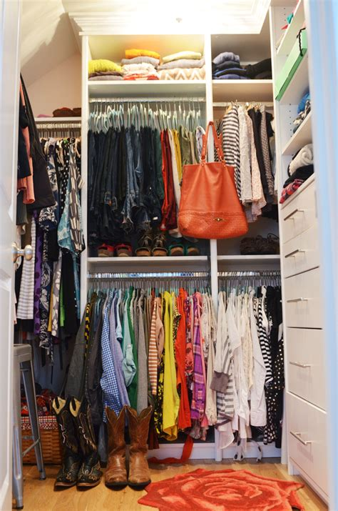 How To Organize A Clothes Closet by Closet Organizing Tips And My Favorite Clothes Part 1