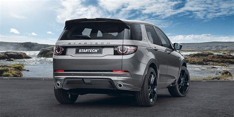Modifikasi Land Rover Discovery Sport by Land Rover Discovery Sport Ab 2015 Tuning Startech