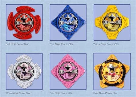 Power Rangers Ninja Steel Birthday