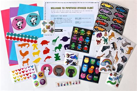 pipsticks sticker pack review january 2015 coupon code 2 rosebuds