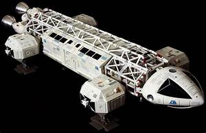 Ship of the Week: Space 1999 Eagle Transporter | Spaces