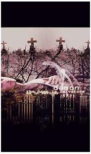 new-blog-pics: Wallpaper Damon The Vampire Diaries