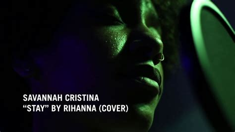"""Stay Rihanna Search: """"Stay"""" By Rihanna (Cover)"""