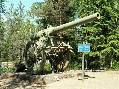 siege canon de bange 155 mm cannon wiki