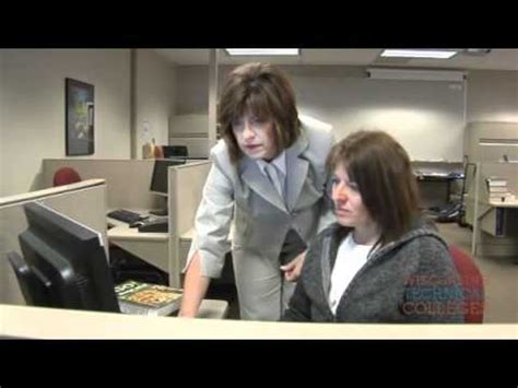 medical administrative specialist youtube