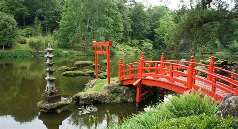 Japanischer Garten Vendee by Jardin Japonais De Maul 233 Vrier
