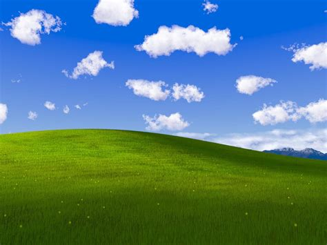 Windows Xp Original Wallpaper 1600×1200 Windows Xp