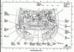 Wiring Diagram For 2000 Ford Focus
