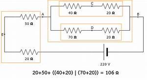 Effortless Way Of Calculating Total Equivalent Resistance