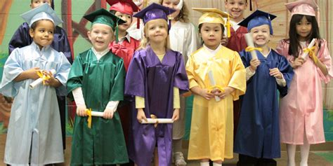 kindergrad caps amp gowns by oak cap amp gown 576 | kgcpgn
