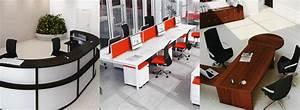 Fourniture De Bureau Design SS52 Jornalagora