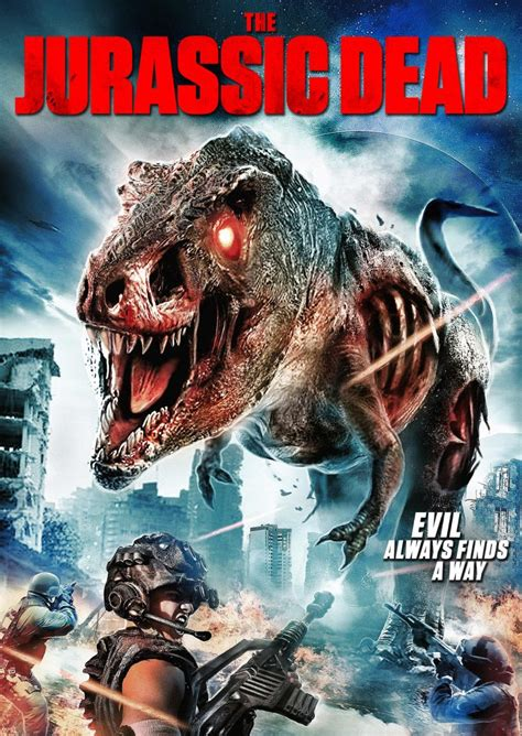 zrex  jurassic dead dinossauros zumbis  trailer