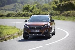 Peugeot 3008 Essai : sur route une star ~ Gottalentnigeria.com Avis de Voitures