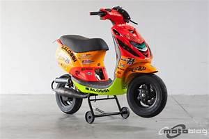 Piaggio Zip 50 2t Avis : piaggio zip 50 2t by malossi il re degli scooter italiani ~ Gottalentnigeria.com Avis de Voitures