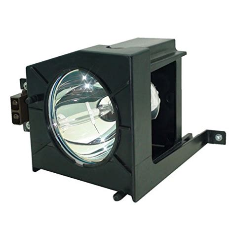 toshiba 23311153a projection tv l with ushio bulb inside