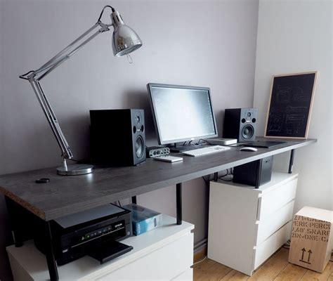 bureau de travail ikea plan de travail bureau ikea 28 images best 20 bureau