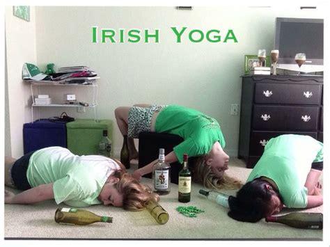 Drunk Yoga Meme - yoga acroyoga partner strength balance acro yoga pinterest strength irish and yoga