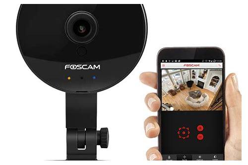 baixar do firmware foscam c1 system