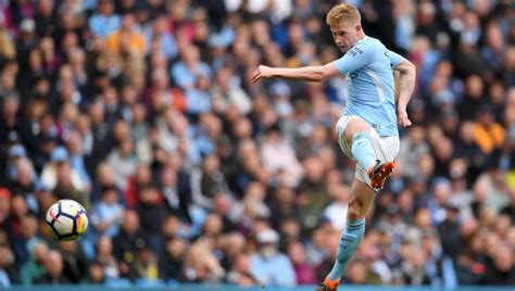 Pep Guardiola Insists 'Champion' De Bruyne Deserved to Win ...