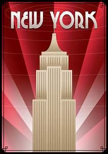 New York Poster : new york poster by ollywood on deviantart ~ Orissabook.com Haus und Dekorationen