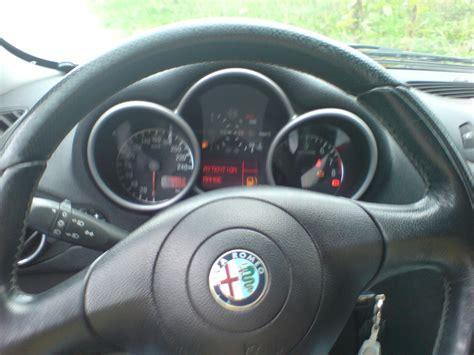 2002 alfa romeo 147 interior pictures cargurus