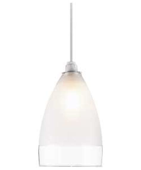 buy glass pendant shade clear and frosted at argos co uk