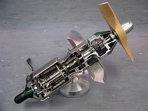 Turboshaft Question