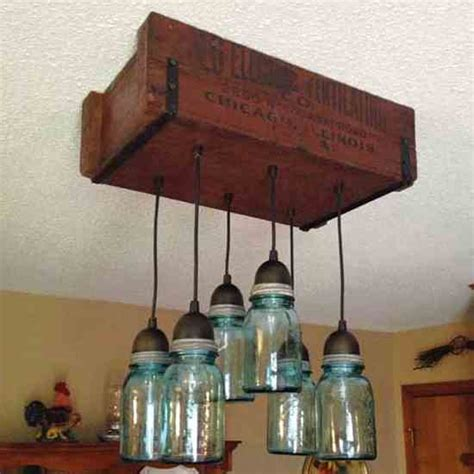 how to make canning jar lights diy earth news