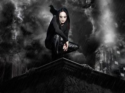 Gothic Dark Wallpapers Backgrounds Goth Vampire Desktop