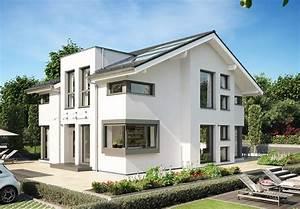 Moderne Häuser Mit Satteldach : celebration pfullingen bien zenker ~ Eleganceandgraceweddings.com Haus und Dekorationen