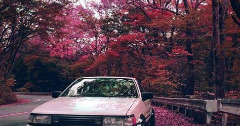 Aesthetic 90s Jdm Wallpaper 4k 90s Japanese Car