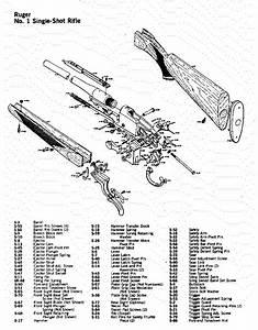 Ruger Mini 14 Parts Diagram