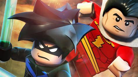 Lego Marvel Superheroes Wallpaper Hd Shefalitayal