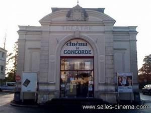 Cinéma le Concorde à Pont l Evêque Salles cinema