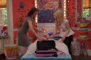 Liv and Maddie Room
