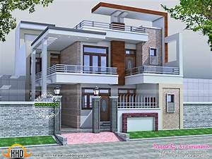 Indian Floor Plans Home Designs 32x60 Contemporary House