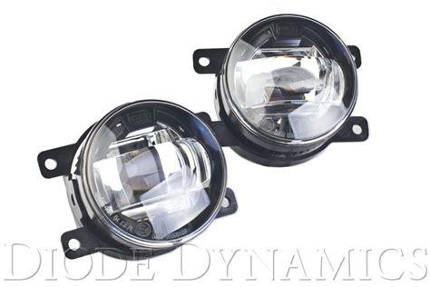 diode dynamics luxeon led fog l assemblys for 2013 15