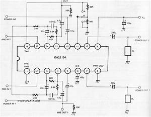 Electric Motor Speed Control Circuit