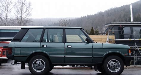 land rover classic for range rover classic 3 5 from bond st to the jungles of
