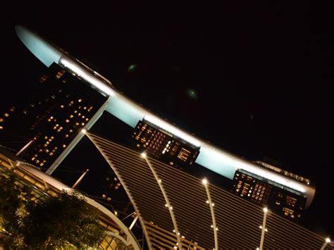 滨海湾金沙酒店