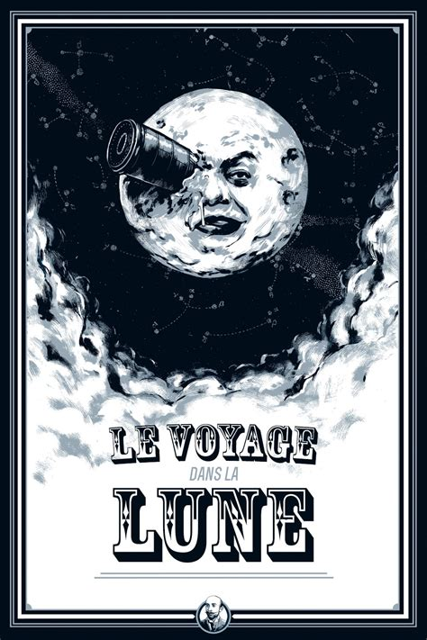 george melies movie posters a trip to the moon 1902 movies film cine