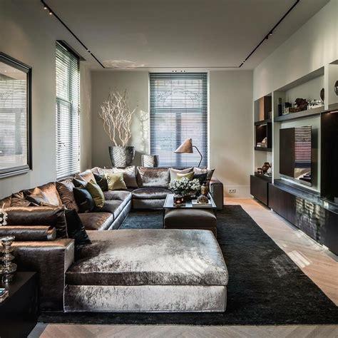 Interior Design Wohnzimmer by Luxury Interior Design Home Decor