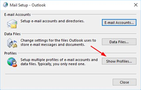 Office 365 Outlook Loading Profile by Outlook Stuck On Loading Profile Password Recovery
