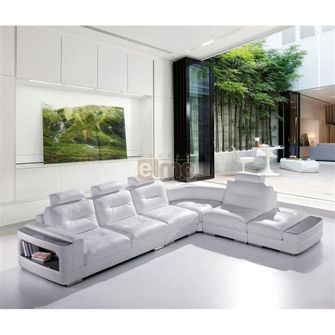 meuble canapé design soldes canapé cuir canapé d 39 angle blanc design