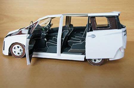 Car Papercraft Models «papercraft Models Papercraft Models