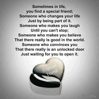 There Is Someone Waiting For You Quotes